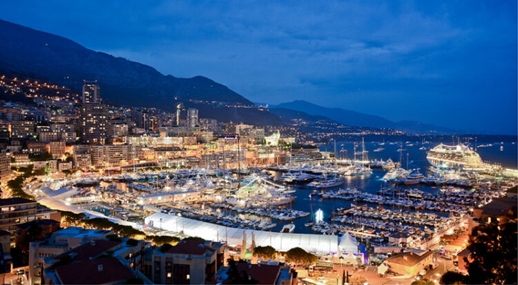 Monaco Yacht Capital