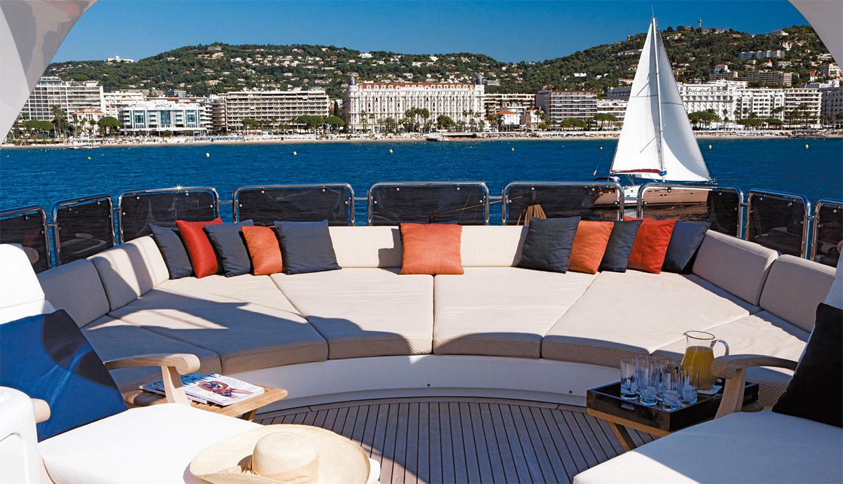 Monaco Yacht Charters